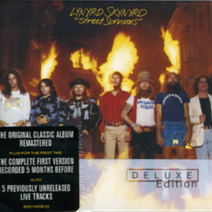 Street Survivors (Deluxe Edition) CD1