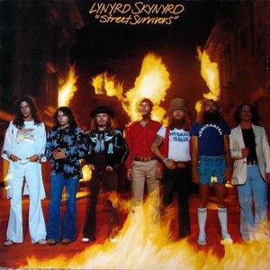 Street Survivors (Vinyl)
