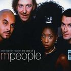 Only Night In Heaven. The Best Of M People CD1