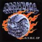 Madball - N.Y.H.C. EP