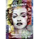 Madonna - Celebration The Video Collection (DVDA) CD1