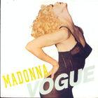 Madonna - Vogue (CDS)