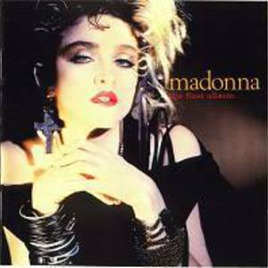 Madonna (The First Album)