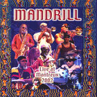 Mandrill - Live At Montreux Jazz Festival-2002 CD
