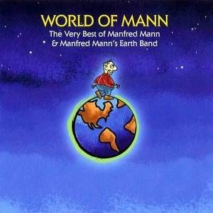 World Of Mann - The Very Best Of CD1