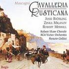 Maria Callas - Mascagni - Cavalleria Rusticana