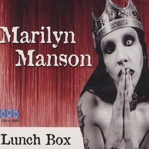 Lunch Box (White Trash) CD1