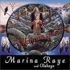 Marina Raye - Womanspirit