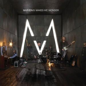 Makes Me Wonder (CDS)