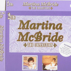 Martina McBride - The Collection CD1