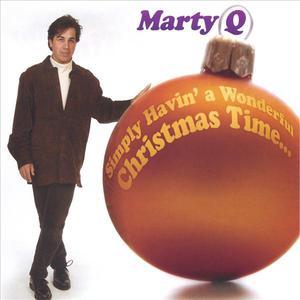 Simply Havin' A Wonderful Christmas Time