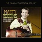 marty robbins - Essential Gunfighter Ballads & More CD2