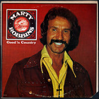 marty robbins - Good'n'country