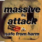Massive Attack - Safe from Harm (CDS)