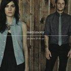 Matrimony - The Storm & The Eye (EP)