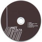 Matt Costa EP