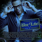 Maxwell - Blue Label R&B Vol.1
