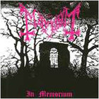 Mayhem - In Memorium