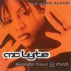 Badder Than B Fore (The Remix Album)
