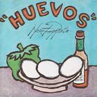 Meat Puppets - Huevos