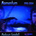 Medwyn Goodall - Momentum CD1
