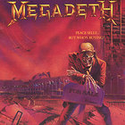 Megadeth - Peace Sell...But Who's Buying?