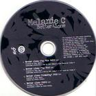 Melanie C - Better Alone (Single)