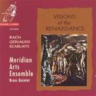 Meridian Arts Ensemble - Visions of the Renaissaince