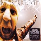 Meshuggah - Rare Trax
