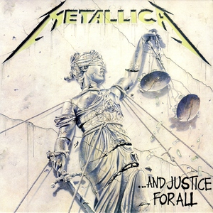 And Justice For All (Remastered)