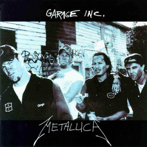 Garage Inc CD2
