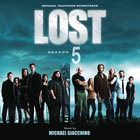 Michael Giacchino - Lost - Season 5