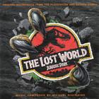 Michael Giacchino - The Lost World Jurassic Park