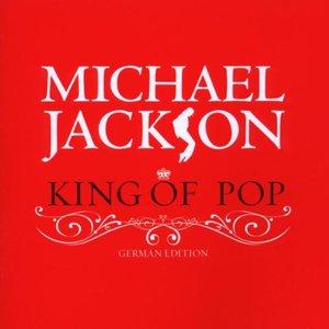 King Of Pop (German Edition) CD1