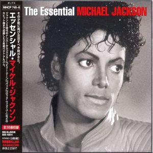 The Essential Michael Jackson CD2