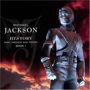 HIStory: Begins CD1