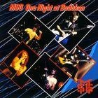 One Night At Budokan CD1