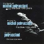 Michel Petrucciani - The Best Of Michel Petrucciani: The Blue Note Years