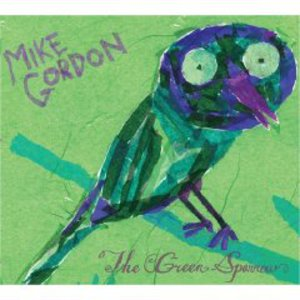 The Green Sparrow