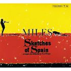 Miles Davis - Sketches of Spain (50th Anniversary Enhanced Legacy Edition) CD1