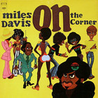 Miles Davis - On The Corner (Vinyl)
