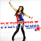 Miley Cyrus - Party In The USA (CDM)