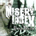 Misery Index - Overthrow