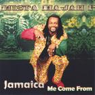 Mista-majah-p - Jamaica Me Come From