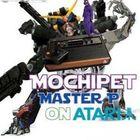 Master P On Atari