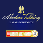 25 Years Of Disco-Pop CD1