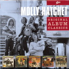 Molly Hatchet - Original Album Classics CD5