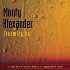 Monty Alexander - Steaming Hot CD1