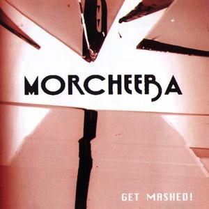 Get Mashed! (With Kool DJ Klear)