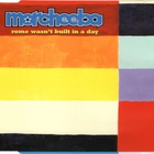 Morcheeba - Rome Wasn't Built In A Day (MCD)